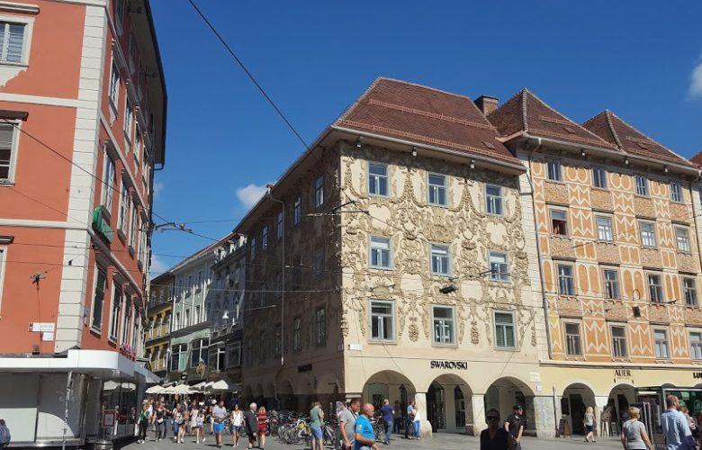 graz-city