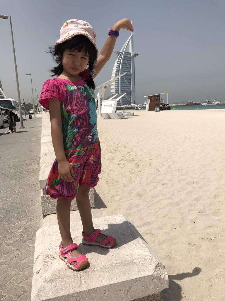 arab emiratesBurj Al Arab hotel , sailboat hotel