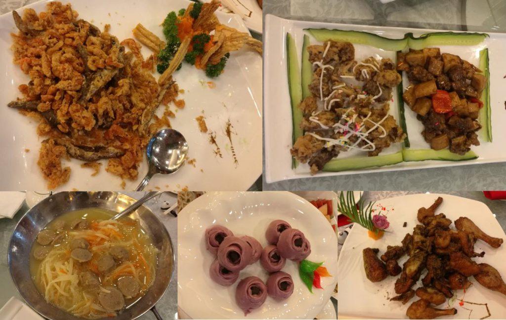 Guilin food - dreamtrips