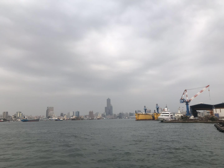 Qijin in Kaohsiung